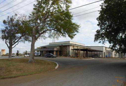 Groveland Commerce Park