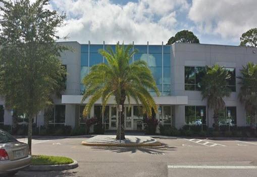 DaVita Dialysis Office Park