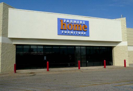 Douglas Square Shopping Center