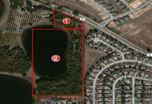 Colina Lakes - 26 Acres+-