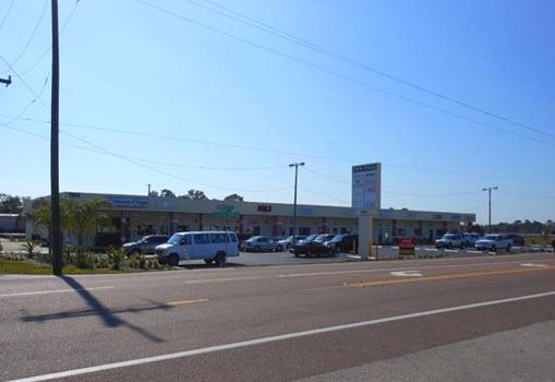 Park Place Retail Center
