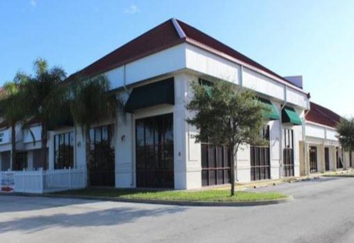 Davenport Retail Center