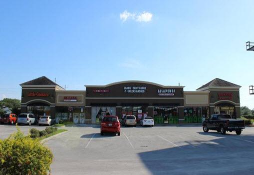La Cambre Shopping Center