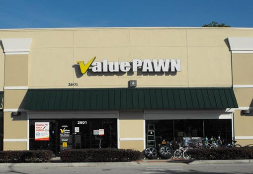 Value Pawn at Boggy Creek
