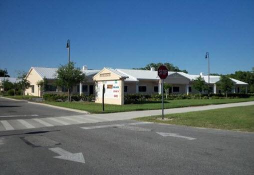 Trailside Center
