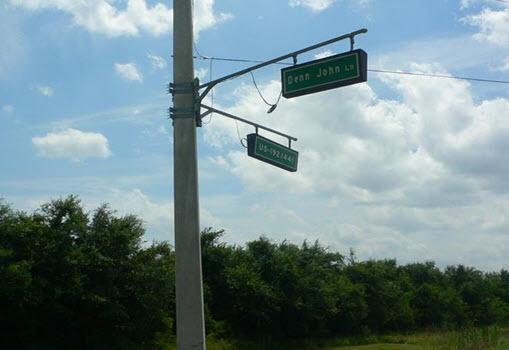 US 192 & Denn John Lane