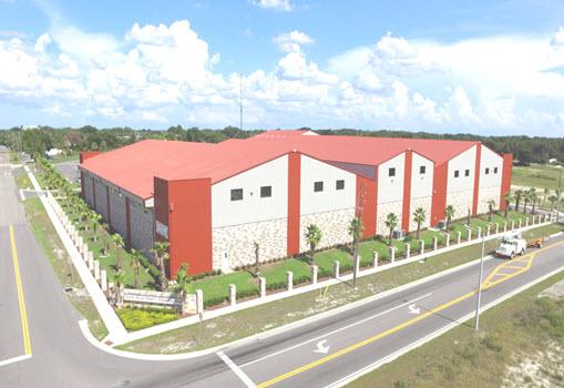Cooper Palms Sports Complex