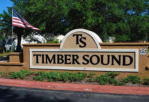 Timber Sound
