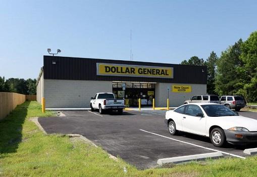 Dollar General Florence