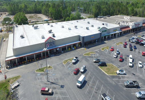 Homosassa Regional Shopping Center