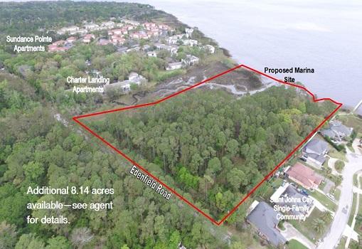 Eden Marsh Development