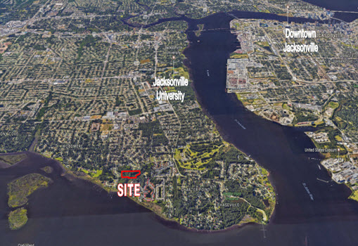 8.14+/- Acres - Residential Site