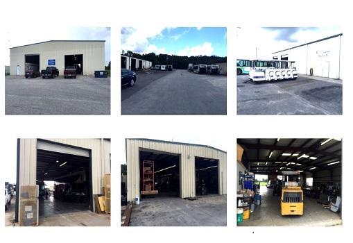 Reckell Industrial Park