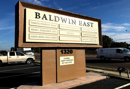 Baldwin East Professional Office Park
