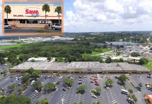 Save-A-Lot Plaza
