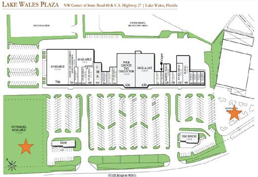 Save-A-Lot Plaza