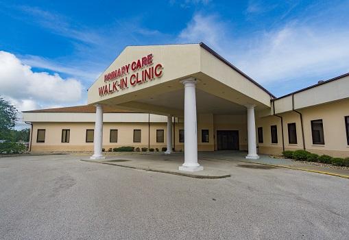 Spring Hill Medical Center