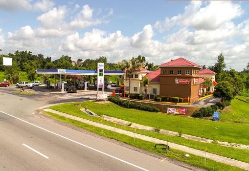 Mobil Gas Station-20Yr NNN