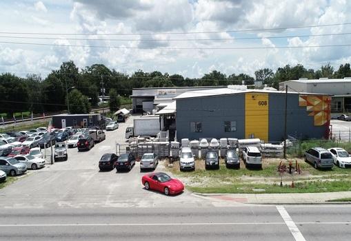Landstreet Industrial