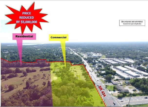 $5MM Price Reduction! Premier Mixed-Use Development