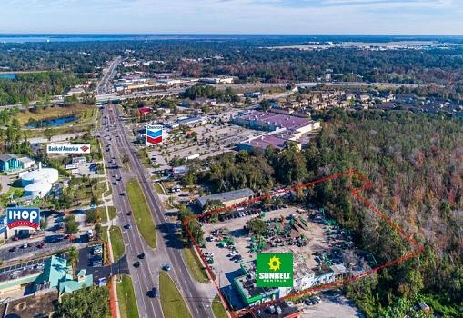 3219 S. Orlando Drive