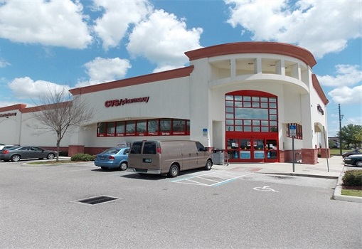 CVS Pharmacy - Davenport, FL