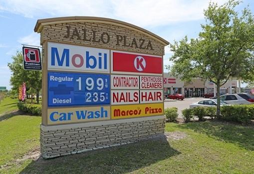 Jallo Plaza