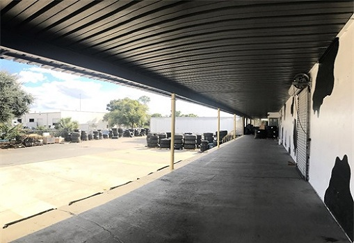 Pine Center Industrial