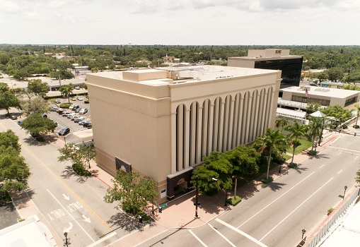 Downtown Bradenton Professional Office Building