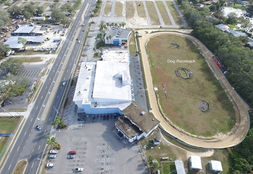 Mixed-Use Redevelopment Site Near US 17-92