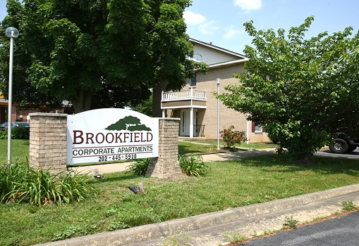 Brookfield Corporate Apartments