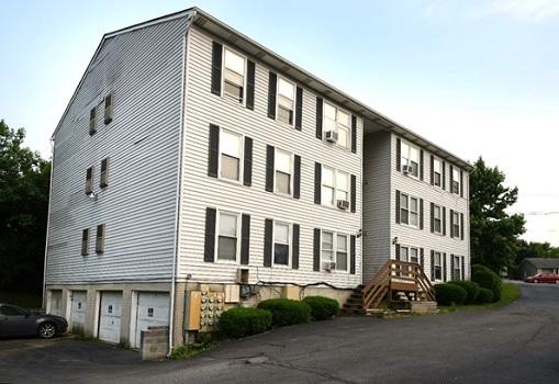 Woodstock Terrace Apartments