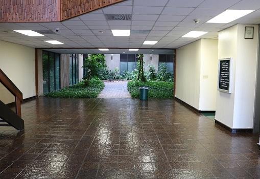 Greenbriar Atrium