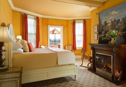 L'Auberge Provencale Bed & Breakfast