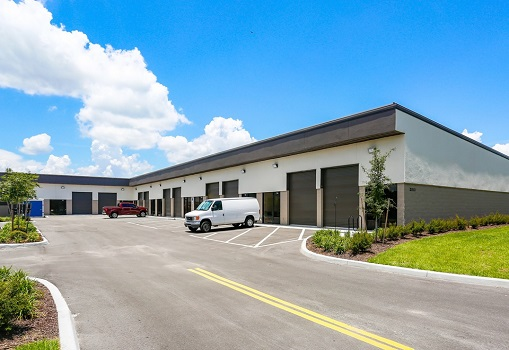 Jaffa Drive Business Park