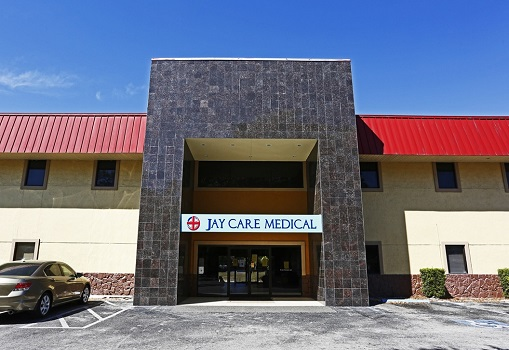 Jay Care A Palm Medical Center - Winter Haven