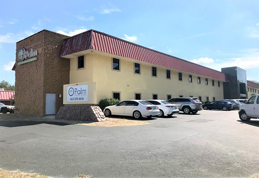 100% Occupied Medical Office   Early Lease Extension