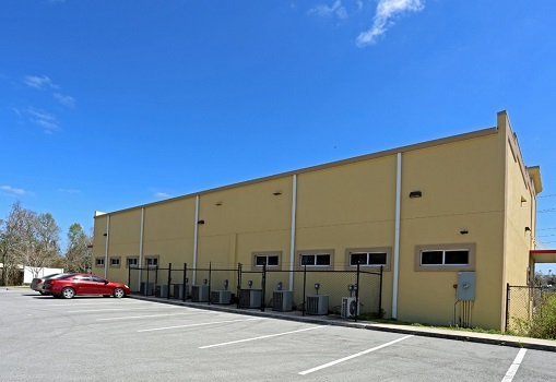 Jay Care A Palm Medical Center - South Lakeland