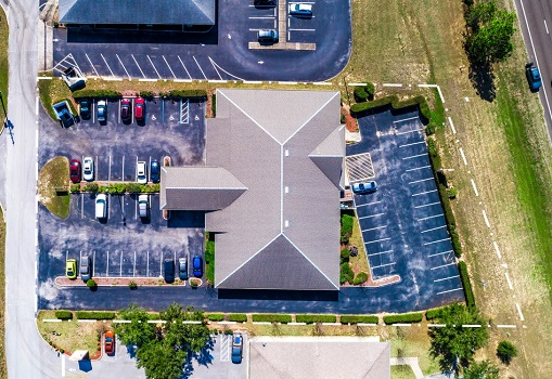 Fresenius Anchored Medical Office Building