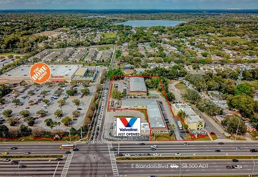 Mount Carmel Plaza (Tampa MSA)