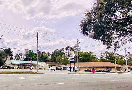 Timuquana Business Park