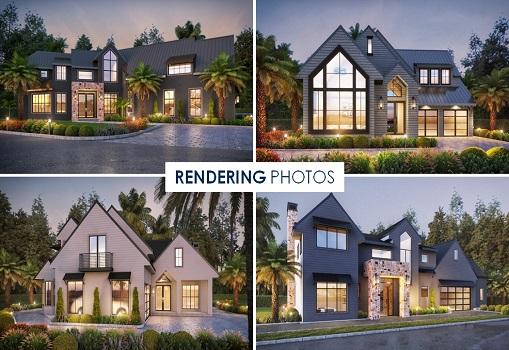 Via Veneto Custom Housing Development Site