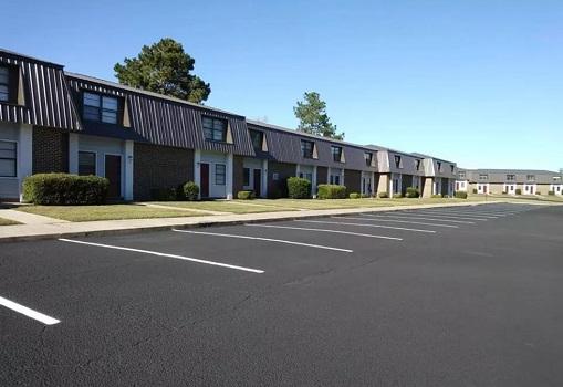 Dixon Heights Apartments