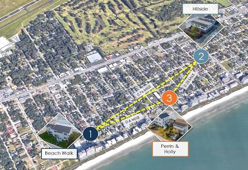 Myrtle Beach Portfolio