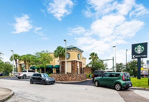 Starbucks (Orlando)