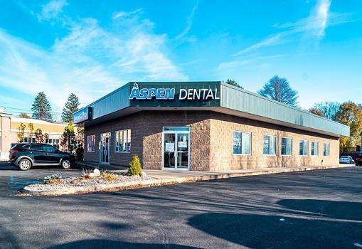 Aspen Dental & Cosmoprof