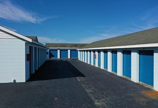 Highlands Self Storage