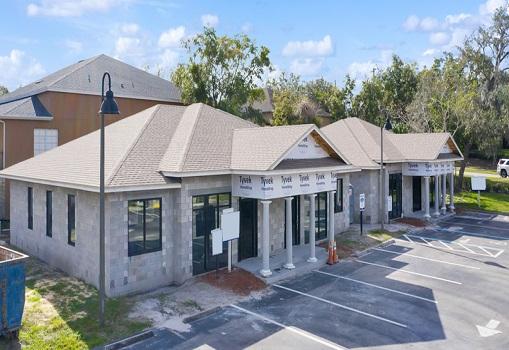Ciara Creek Executive Centre