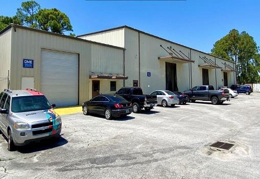 Mason Avenue Industrial