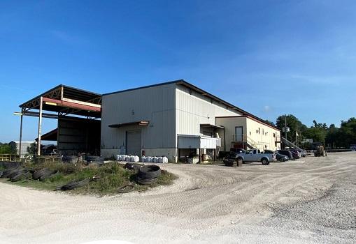 Harris Rebar Industrial